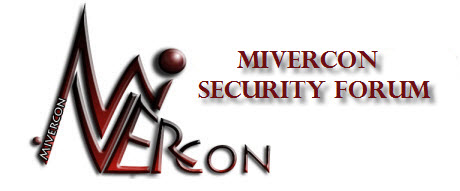 Mivercon Security Forum